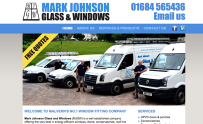 Mark Johnson Windows and Doors