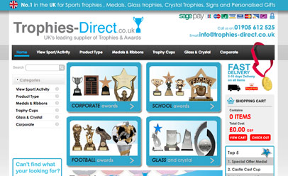 Trophies Direct