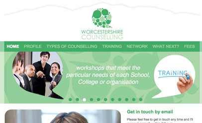 Worcestershire Counselling
